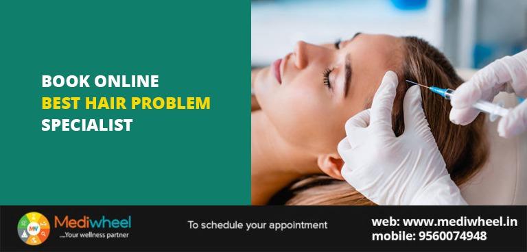 hair problem treatment